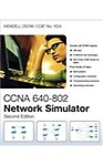 CCNA 640-802 Network Simulator, Site License Edition (HARDCOVER)