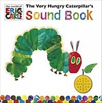 Very hungry caterpillar sound