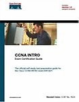 CCNA INTRO Exam Certification Guide (CCNA Self-Study, 640-821, 640-801) - Wendell Odom