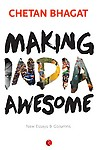 Making India Awesome: New Essays and Columns Paperback