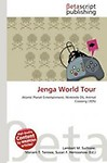 Jenga World Tour                 by  Lambert M. Surhone
