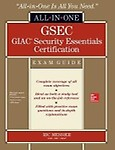 Gsec Giac Security Essentials Certification All-In-One Exam Guide Hardcover