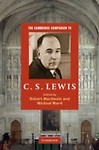 The Cambridge Companion to C.S. Lewis Paperback