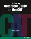 The Pearson Complete Guide To The CAT