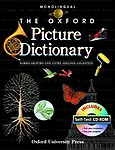 The Oxford Picture Dictionary with Self Test CD-ROM: Self-Test