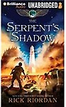 The Serpent's Shadow Audio Book