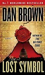 The Lost Symbol: A novel  The Lost Symbol: A novel - Dan Brown