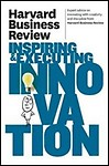 Harvard Business Review Inspiring And Executing Innovation                 by Harvard Business Review