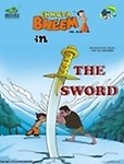 Chhota Bheem Volume.23, The Sword