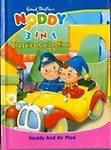 Noddy 3 In 1 Classics Collection Noddy And Mr P