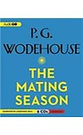 The Mating Season (CD/SPOKEN WORD)