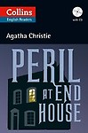 Collins- Peril At End House (Paperback)