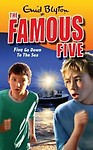 Five Go Down to the Sea (Famous Five) by Enid Blyton