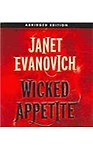 WICKED APPETITE ABR 3CD - Janet Evanovich,Lorelei King