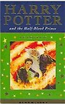 Harry Potter and the Half Blood Prince (Paperback) Harry Potter and the Half Blood Prince - J. K. Rowling
