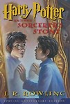 Harry Potter and the Sorcerer's Stone - J. K. Rowling,Mary Grandpre