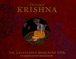 The Song of Krishna: The Illustrated Bhagavad Gita