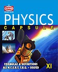 Physics Capsule (Pocket Book-Xi) Cbse Syll. (Paperback)