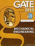GATE 2013: Mechanical Engineering (Paperback) GATE 2013: Mechanical Engineering - G K P