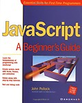 JavaScript: A Beginner\'s Guide - John Pollock