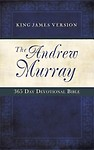 Andrew Murray 365-Day Devotional Bible Paperback
