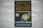 Duos                 by Jeffrey Archer Jeffrey Archer