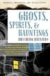 Exposed, Uncovered & Declassified                 by Michael (EDT) Pye, Kirsten (EDT) Dalley Ghosts, Spirits, & Hauntings