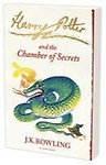 HARRY POTTER AND THE CHAMBER OF SECRETS (SIGNATURE EDITIONS 2010) (Paperback)