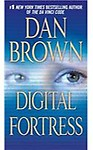 Digital Fortress (Mass Market Paperbound )