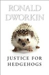 Justice for Hedgehogs Paperback