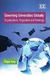 Governing Universities Globally                 by  Roger King