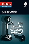 THE MURDER OF ROGER ACKROYD (Paperback)