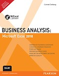 Business Analysis                  by Paperback C Microsoft Excel 2010