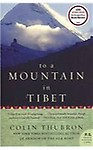 To a Mountain in Tibet (PAPERBACK)