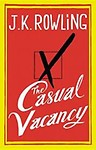 The Casual Vacancy (CD/SPOKEN WORD)