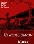 The Graphic Canon, Vol. 3: Heart of Darkness to Hemingway to Infinite Jest