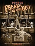Pearls Freaks the# * % # Out: A Pearls Before Swine Treasury (Paperback)