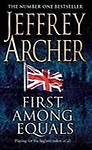 Jeffrey Archer- First Among Equals (Paperback)