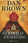 El Simbolo Perdido= The Lost Symbol (Spanish)