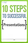 10 Steps To Successful Presentation                 by Astd