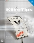 MAC OS X Panther Killer Tips (English) (Paperback)