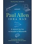 Idea Man: A Memoir by the Co- Founder of Microsoft (Paperback)