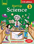 Viva Start Up Science 3                 by Dimple Tomar, Neha Sharma, Anjali Sharma