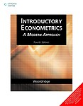 Introductory Econometrics: A Modern Approach (With CD): 4th Edition by Jeffrey M. Wooldridge