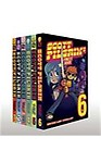 Scott Pilgrim Bundle Vs 1-6 - Bryan Lee O\'malley,Bryan Lee O\'malley