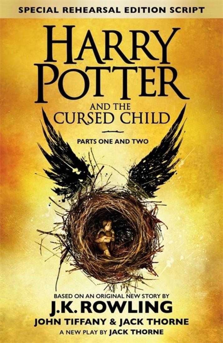 Harry Potter and the Cursed Child: Parts I & II price in India.