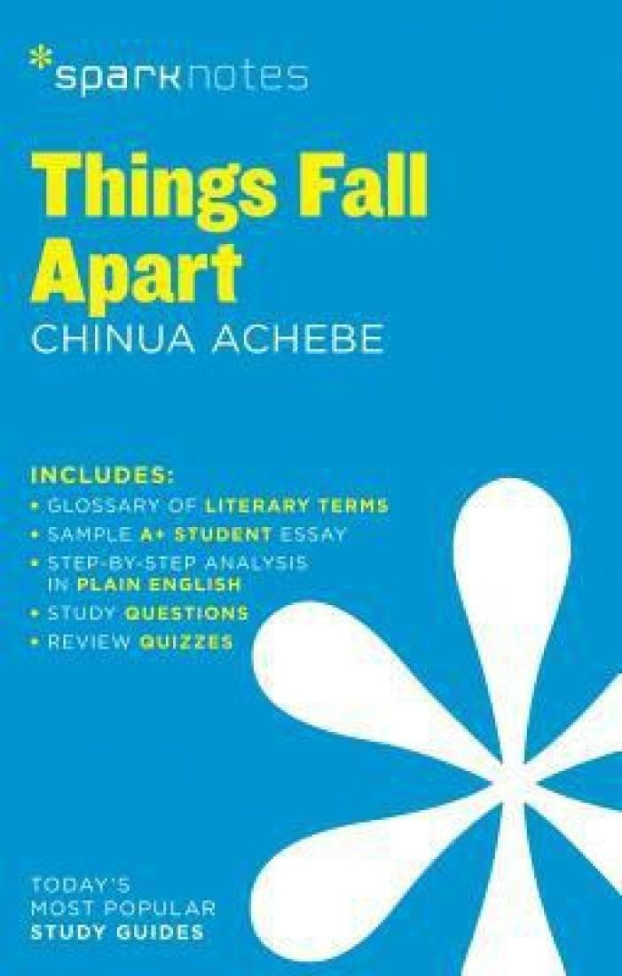 things fall apart by chinua achebe review
