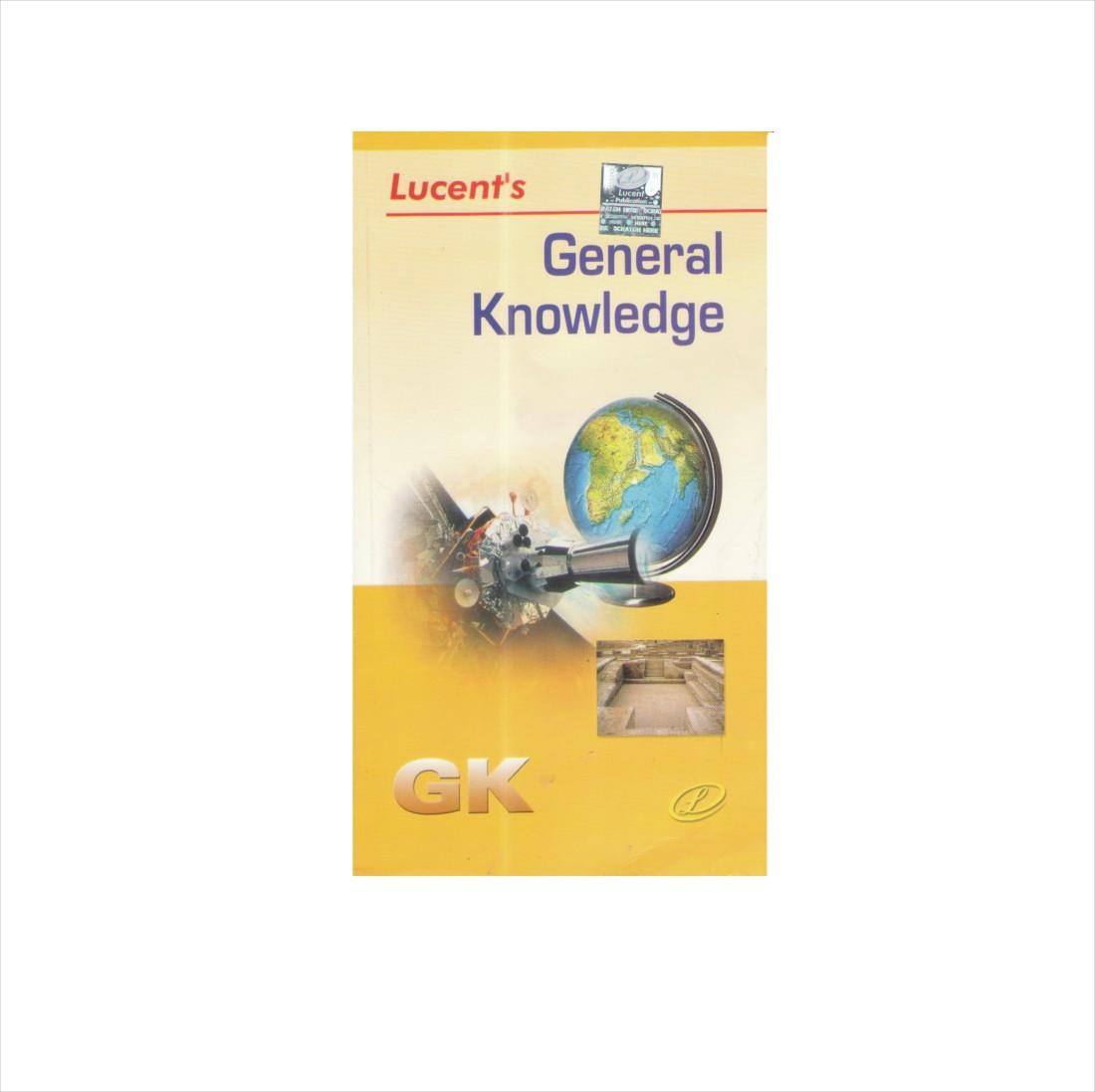 Lucent's - General Knowledge 2019 Edition  (english, Paperback, Lucent's EXPERT Team) price in India.