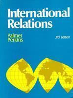 International Relations price in India.