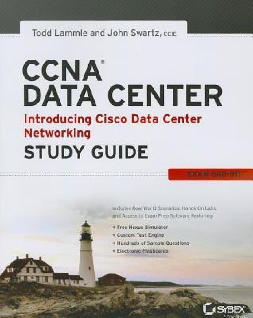 Ccna audio study guide